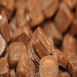 Socker Bitar Lyx (2 st)