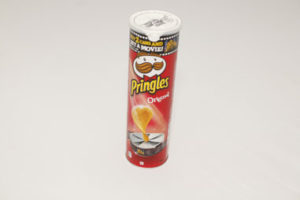 Pringles Sweet Paprika