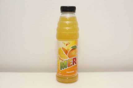 MER Apelsin 50cl