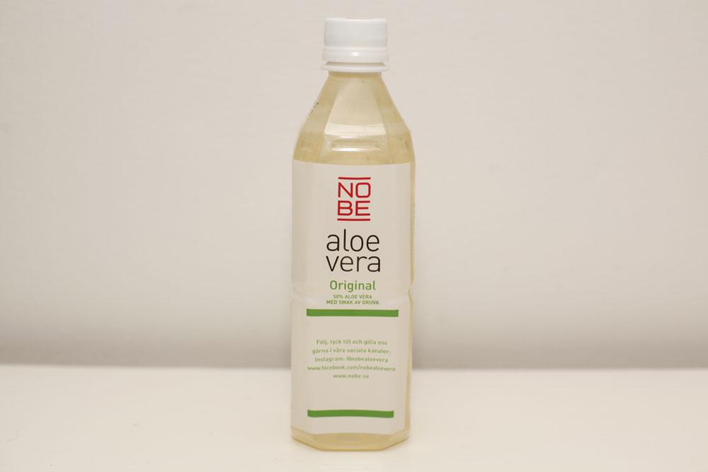 Nobe Aloe Vera Original 50 cl