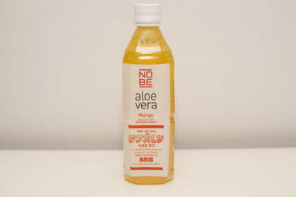 Nobe Aloe Vera Mango 50cl