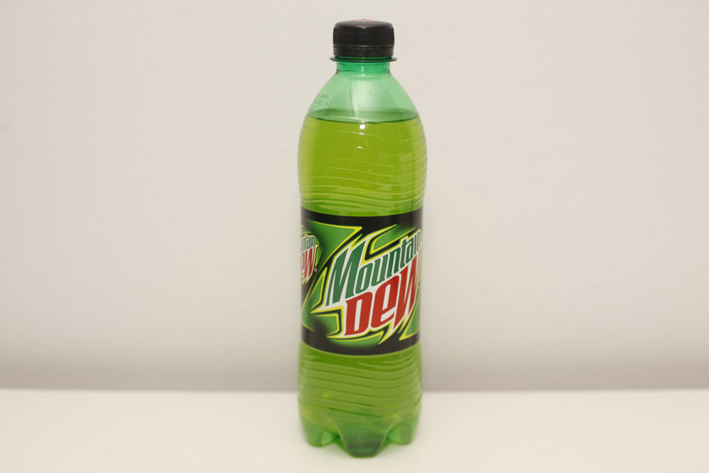 Mountain Dew 50cl
