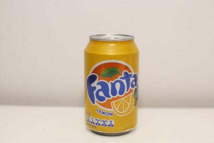 Fanta Lemon 33cl