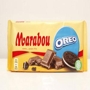 Marabou Oreo 200g