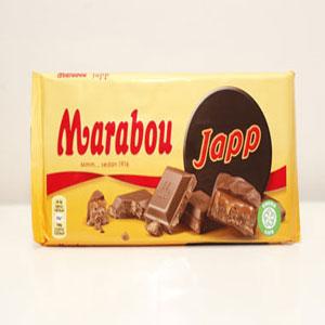 Marabou Japp 200g