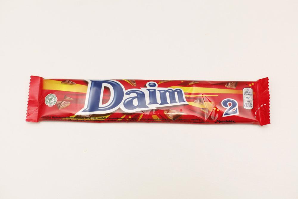 Daim Dubbel