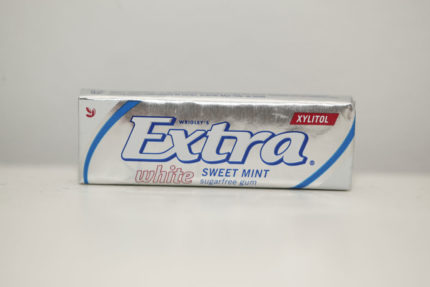 Extra Sweet Mint