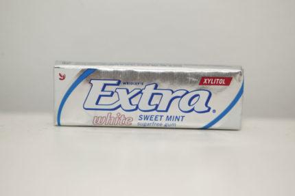Extra Sweet Mint