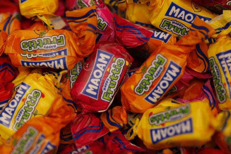Maoam Fruttis (2 st)