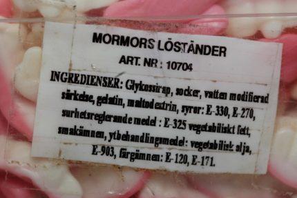 Mormors Löständer (2 st)