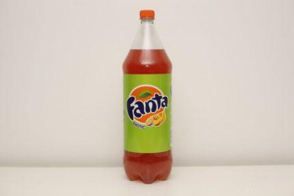 Fanta Exotic 2L