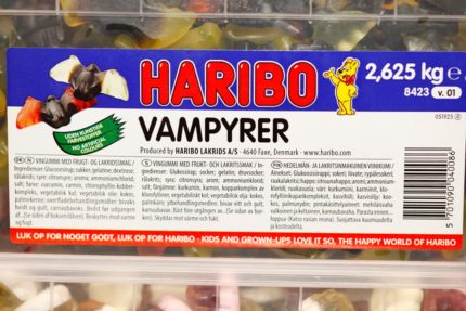 Vampyrer (2 st)