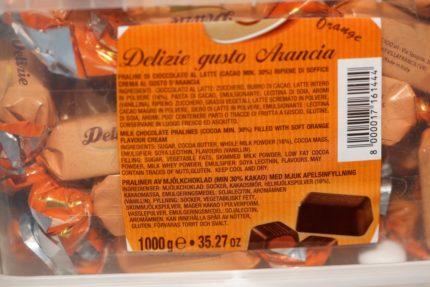 Delizie Apelsin (2 st)