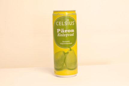 Celcius Päron