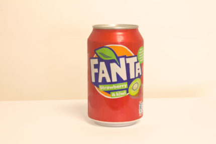 Fanta Strawberry Kiwi 33cl