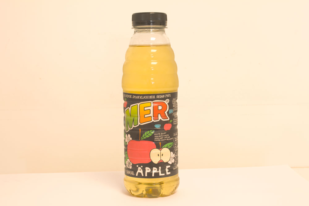 Mer Äpple 50cl