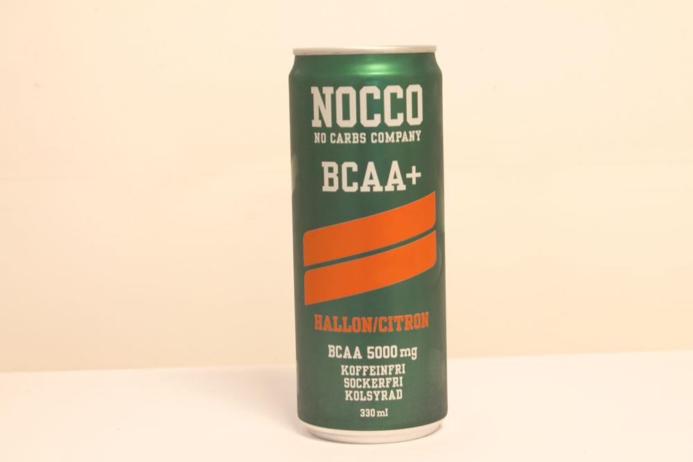 Nocco Hallon Citron
