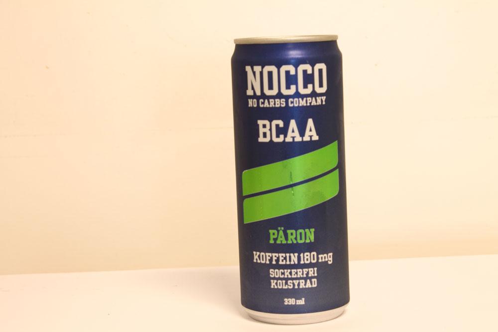 Nocco Päron
