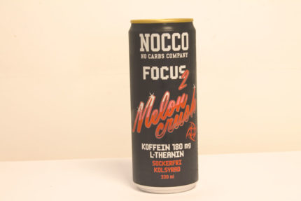 Nocco Focus Melon Crush