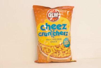 OLW Cheez Chruncherz