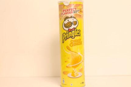 Pringles Bacon Mac & Cheese