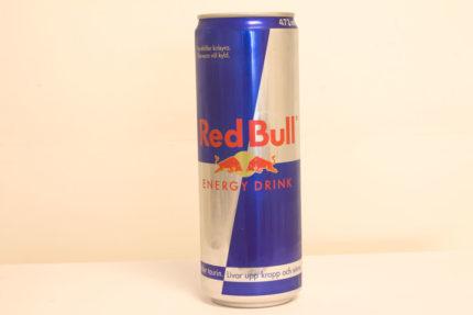 Red Bull Orginal 473ml