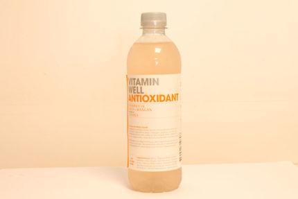 Vitamin Well Antioxidant