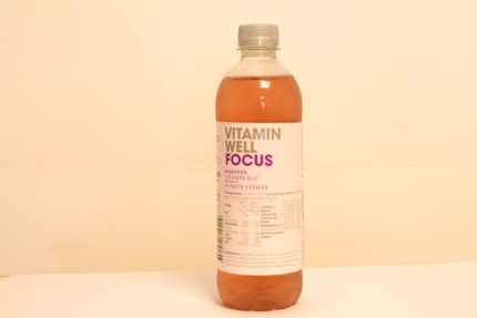 Vitamin Well Focus
