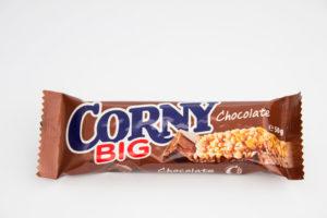 Corny Big Chocolate