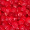 Röda Minibär (5 st)