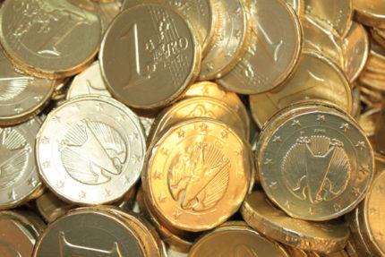 Guld Pengar (2 st)