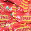 Refreshers Jordgubb (2 st)
