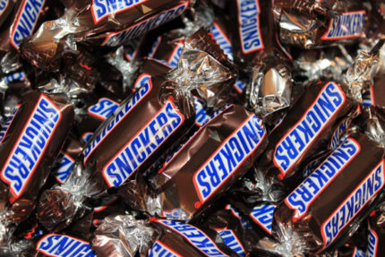 Snickers (3)