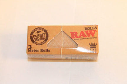 Raw Rulle