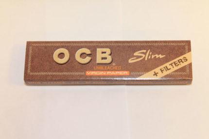 Ocb + Filter (Bruna)