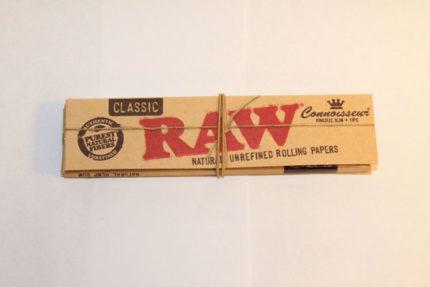 Raw + Filter
