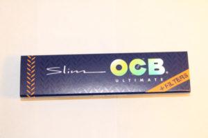 Ocb Ultimate + Filter