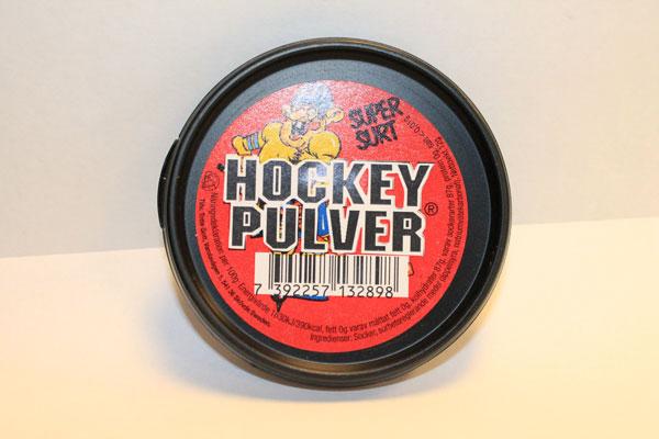 Hockey Pulver Super Surt