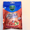 Vics Fruity Fresh Cherry & Eucalyptus