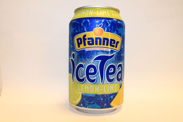 Ice Tea Lemon 33cl