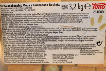 Guanabananabit Mega (2 st)