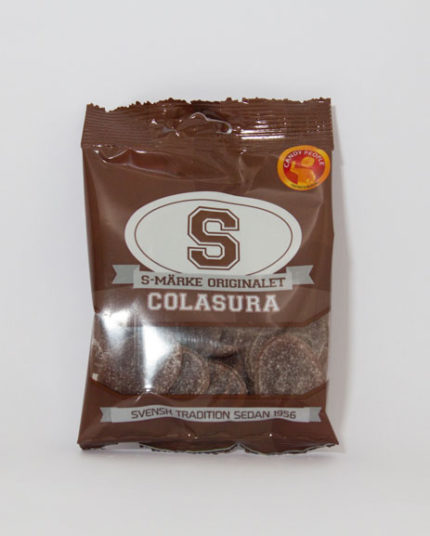 S-Märke Cola