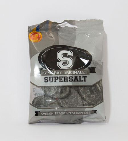 S-Märke Supersalt