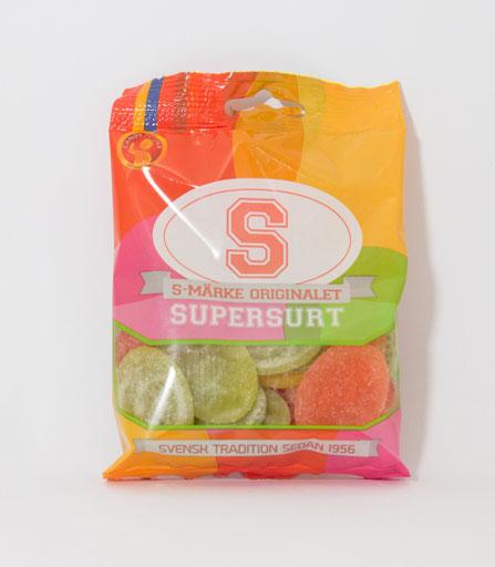 S-Märke Supersurt