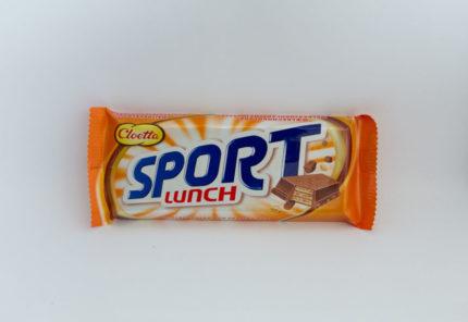 Sportlunch