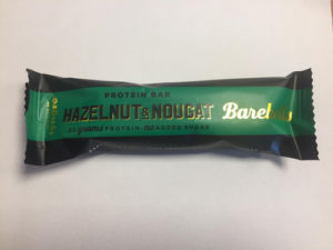 Barebells Protein Bar Hazlenut & Nougat