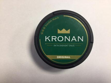 Kronan Orginal Portion